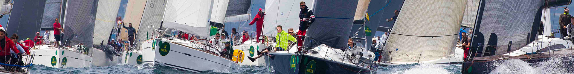 regatta official website | Rolex Giraglia results | Rolex Giraglia dates